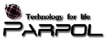 Оборудование Parpol