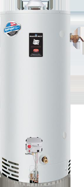 газовый водонагреватель brandford