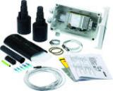 Комплект подключений и окончаний греющего кабеля системы Uponor Supra Standard 40-63/140 мм