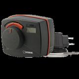 Контролер-привод для поддержания заданной температуры для теплого пола и ГВС CRA111, 6Н