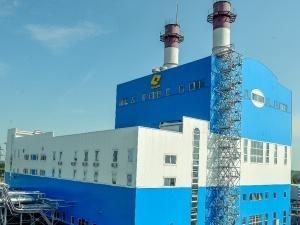 Курский филиал компании «Квадра» начнет свою работу с 1 января 2016 года