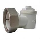 Угловой адаптер для термоголовки