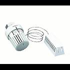 Термоголовка для отопительных приборов с выносным датчиком Uni LH Oventrop