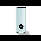 Бак-водонагреватель Buderus Logalux SU160/5 W (160 л, белый, напольный)