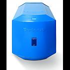 Горизонтальный бак-водонагреватель Logalux LT300/1. Объем бака: 300 л.