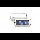 Горизонтальный комбинированный бойлер BВ 100 H/S1 (100 л)