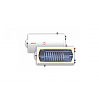 Горизонтальный комбинированный бойлер BВ 150 H/S1 (150 л)