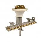 Комплект для перенастройки на сжиженный газ (B/P) U052-24T, U054-24T