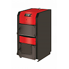 Твердотопливный котел с автоматикой Power BW120 Ecosystem, мощностью 120 кВт