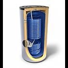 Бак - водонагреватель с двумя теплообменниками 160 л TESY